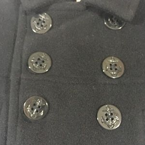 Starting Out Jackets & Coats - Starting Out NWT black fleece coat and hat